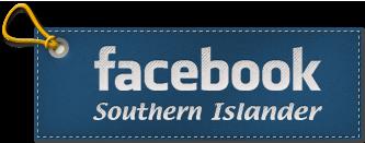 Southern Islander facebook