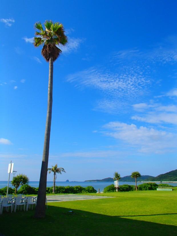 熱い冬の久米島! 3泊4日ツアー