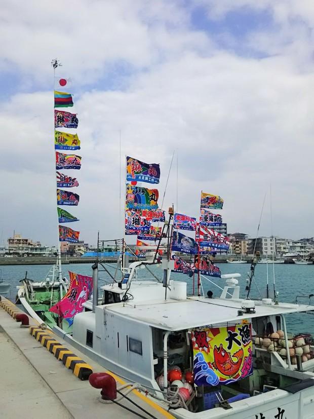 旧暦1月1日。今日の沖縄は二度目のお正月!