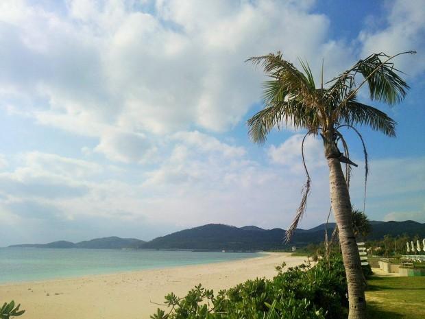 冬も熱い久米島の海! 3泊4日ツアー