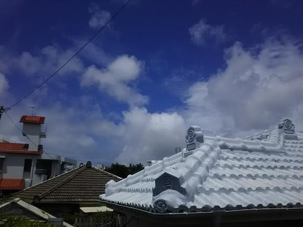 いろんな屋根