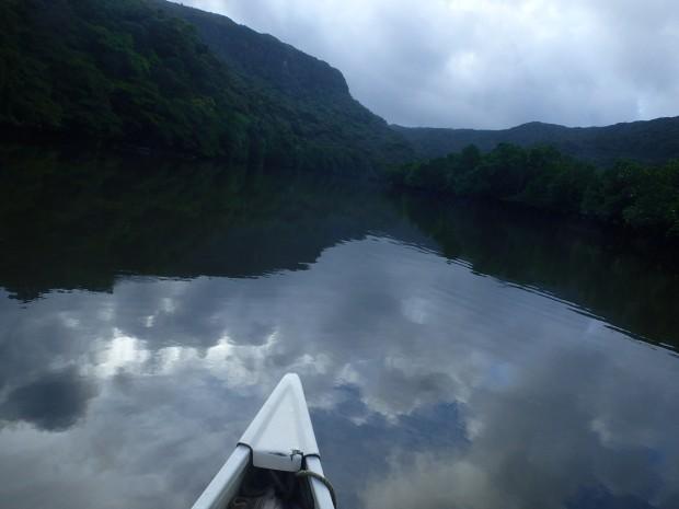 西表島の川と山で遊ぶ!先週末3泊4日ダイビングツアー番外編