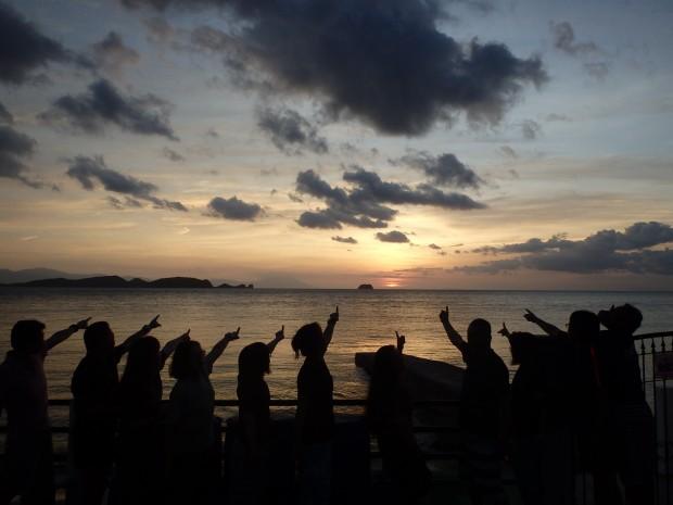 ソンブレロ島